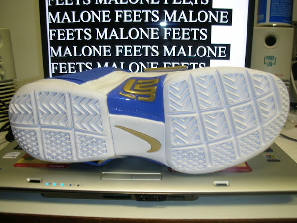Nike Zoom Soldier LIVE photos