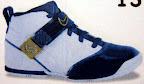 Nike Zoom LeBron V catalog picture