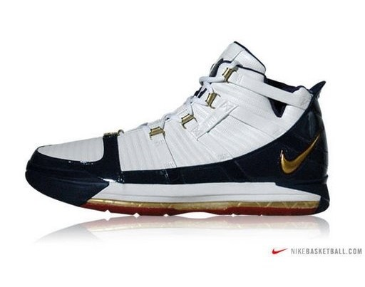 New release 8211 LBJ4 Asian Playoff exclusive