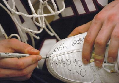 Kevin Love Nike Zoom LeBron III PE