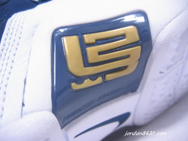 A closer look at the upcoming Nike Zoom Soldier