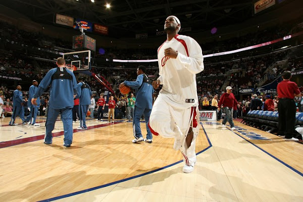 2007 NBA Playoffs photo recap round 1  game 2