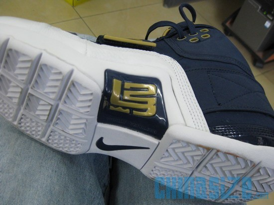 Another batch of Nike Zoom Soldier photos