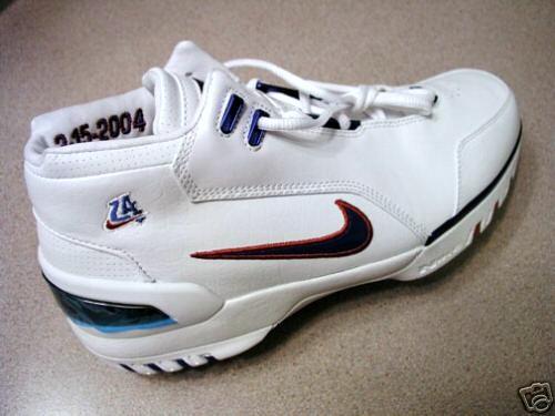 6bc84ae5d753 Throwback Thursday  Nike Air Zoom Generation L.A. All-Star PE