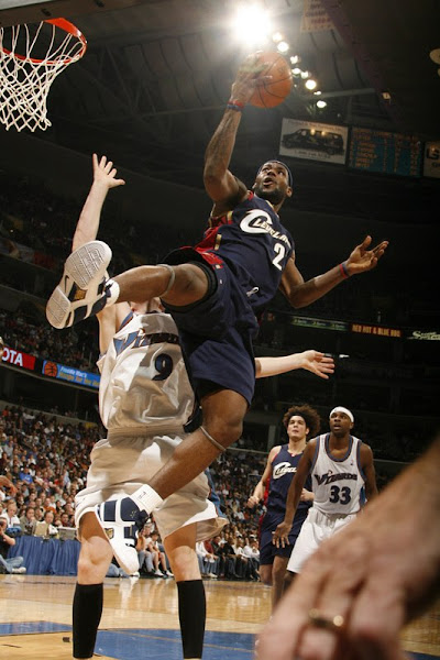 2007 NBA Playoffs photo recap round 1  game 3