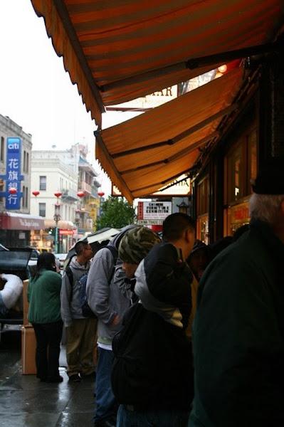 Event recap 111306 San Francisco scavenger hunt