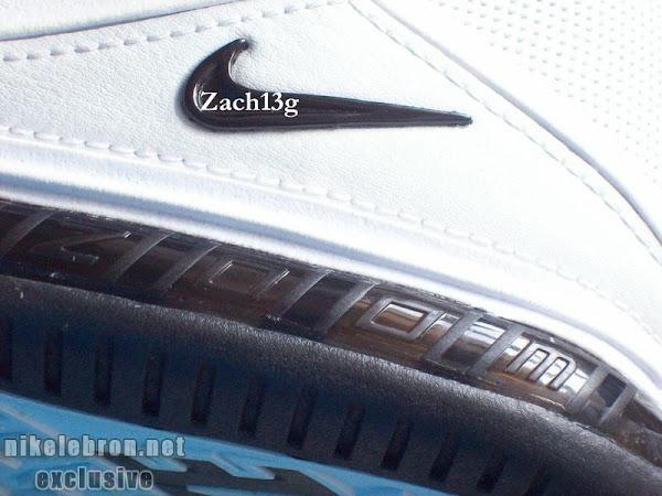 Nike Zoom LeBron II Low Wallpaper PE