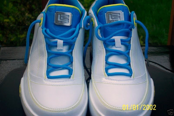 LeBron Low ST Mother8217s Day PEs