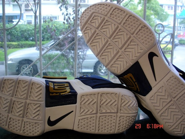 Nike Zoom Soldier 8211 ultimate showcase