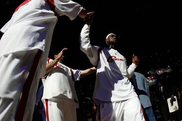 2007 NBA Playoffs photo recap ECF  game 3