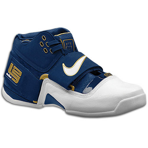 Zoom LeBron Soldier coming to eastbay