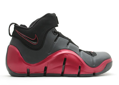03bef909422 Upcoming Nike Zoom LeBron IV Releases