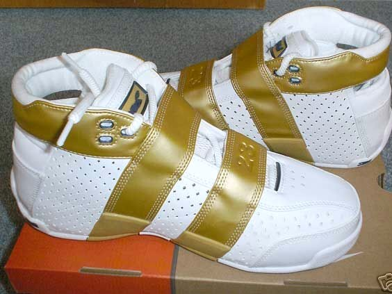 A second look at the 2055 WhiteGold PE