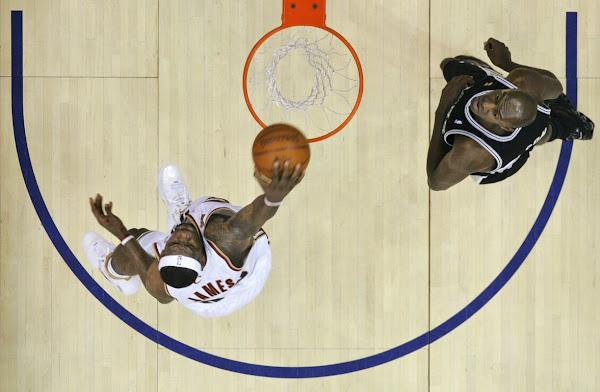 2007 NBA Finals photo recap Game Four 8211 THE END