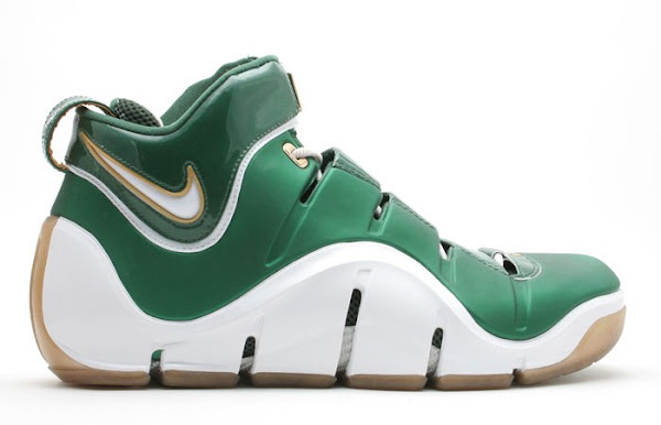 Zoom LeBron IV High School Exclusives