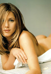 jennifer aniston slip