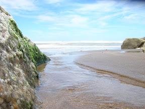 Vacaciones 2007 en Miramar