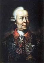 Граф П. Румянцев-Задунайський