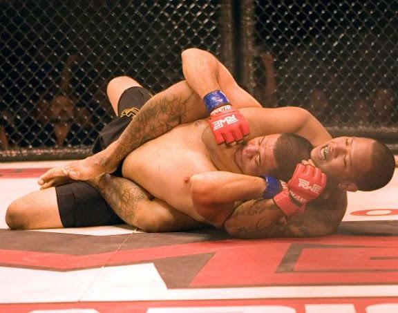 MMA Hawaii