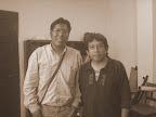 Oscar Olivera y Mario Duran