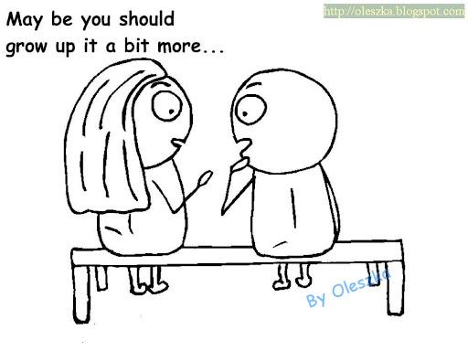 funny drawings. funny cartoon drawings