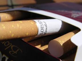 Rauchverbot, langsam wird es blöd