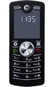 *Superflaches Handy für Puristen, Senioren, Behinderte und Kinder