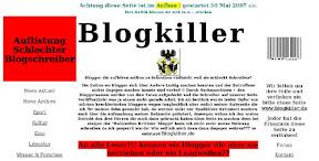 Der Blogkiller