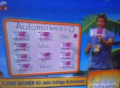 Automarken mit O