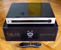DVRs TiVo