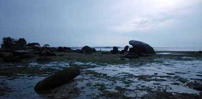 Pulau Sekudu