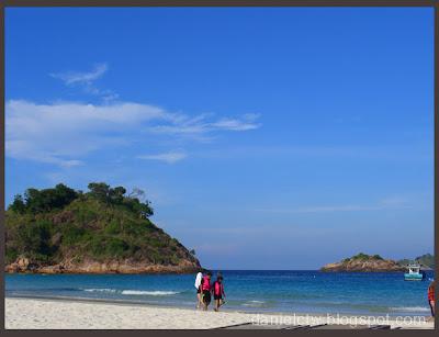 island Redang