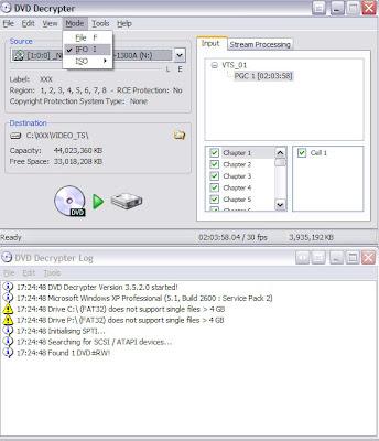 Программы для psp rip