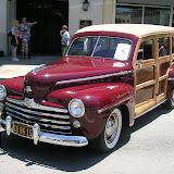 Pasadena Car Show