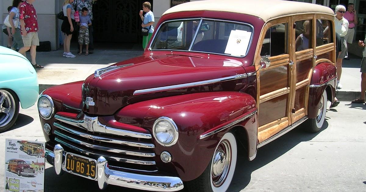 Classic Car Blogs
