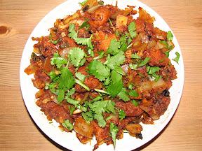 Gobi Manchuri