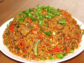 Chineese Fried Rice