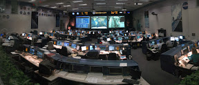 shuttle mission control