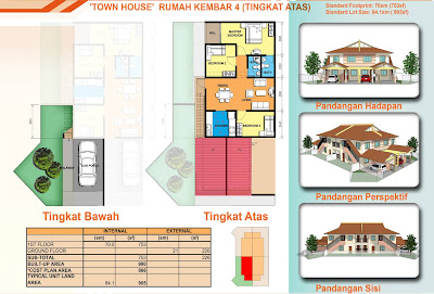 Tessellar theory mosaic layouts for Quadruplex apartment plans