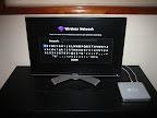AppleTV Virtual Keyboard