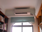 new air condition