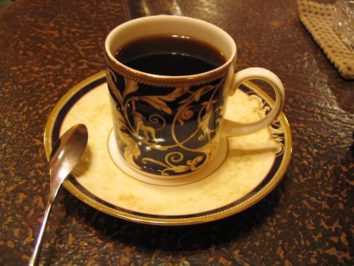 哥倫比亞咖啡