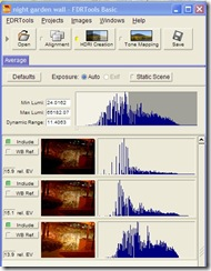FDRtools_Exposure histograms