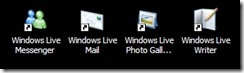 Windows Live Tools
