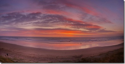 My Beach Pano-1