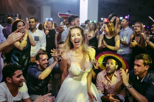 Wedding photographer Gilad Mashiah (GiladMashiah). Photo of 18.04.2018