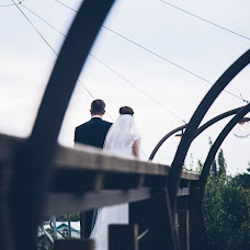 Wedding photographer Viktoriya Kim (vikakim). Photo of 17.12.2015