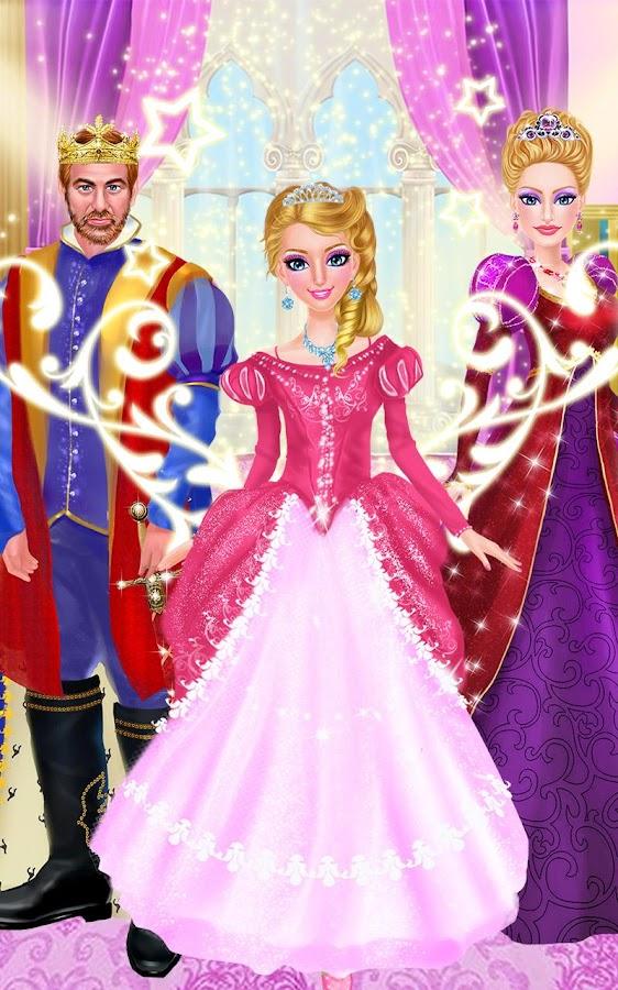 Beauty Queen� Royal Salon SPA - Aplicaciones de Android en Google Play