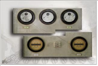 Foto: Motor 1 und 2