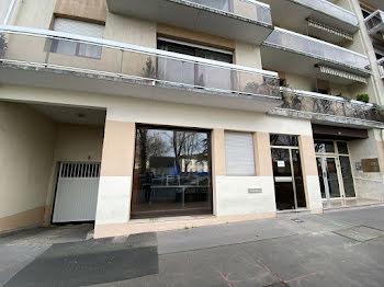 locaux professionels à Chateauroux (36)
